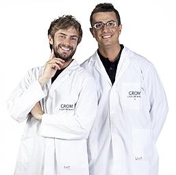 Martinetti e Grom