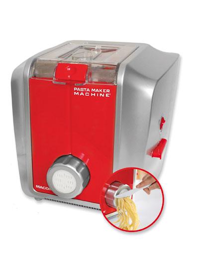 Pasta fresca fatta in casa la tecnologia ci d una mano - Macchina per la pasta fatta in casa ...