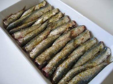 recipe: ricette sarde pesce [37]