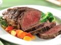 roast beef al sale grosso