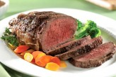 roast beef al sale grosso
