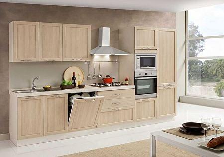 Idee low cost per rinnovare la cucina