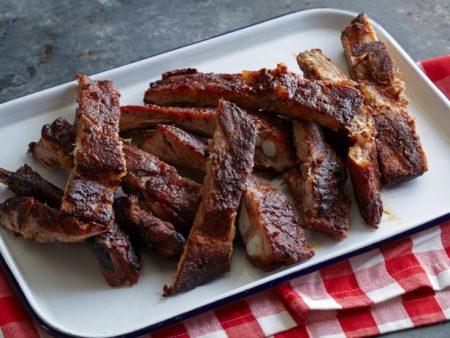 Ricetta: Costine di maiale alla spagnola