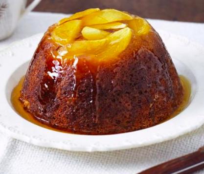 Budino di mele e pere – un'ottima ricetta autunnale