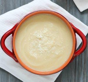 Ecco un esempio di ricetta semplice e veloce con il cavolfiore.