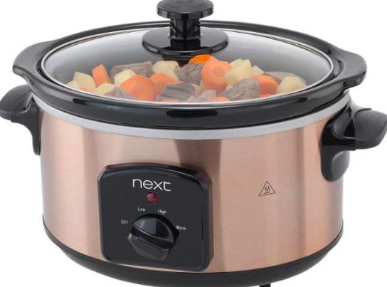 Cucinare con la slow cooker: vantaggi e consigli