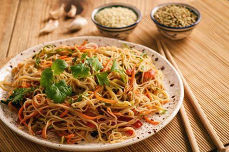 Pasta di riso: la soluzione ideale per chi soffre di celiachia e non solo