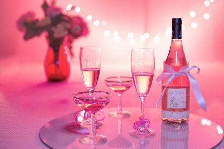 Un buon vino per un buon regalo di compleanno