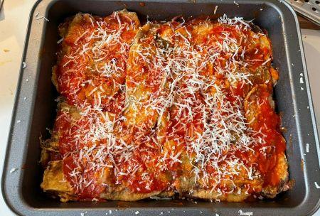 Ricetta: Parmigiana di melanzane alla napoletana